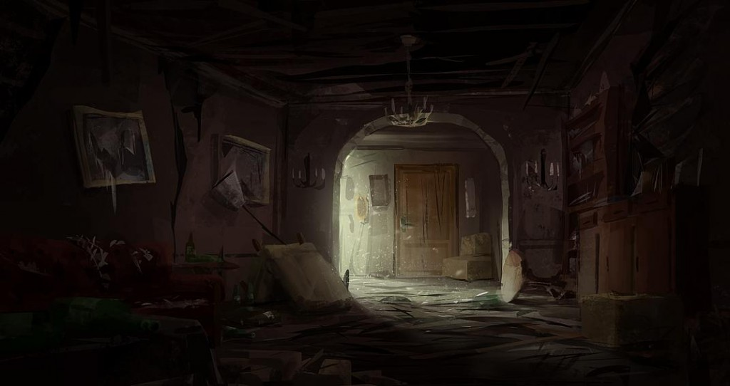 the_room_by_joakimolofsson-d4ibv0n
