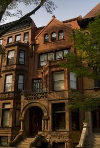 The Howard's Harlem Brownstone