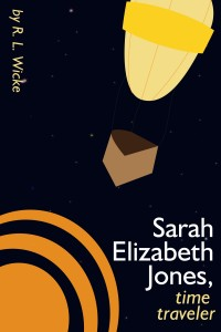 Sarah Elizabeth Jones, Time Traveler